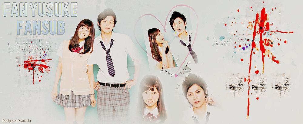 Fan Yusuke