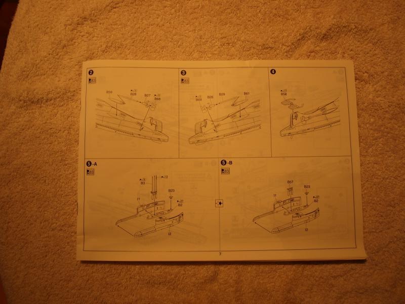 Sous marin I41 japonais  403108P9183312