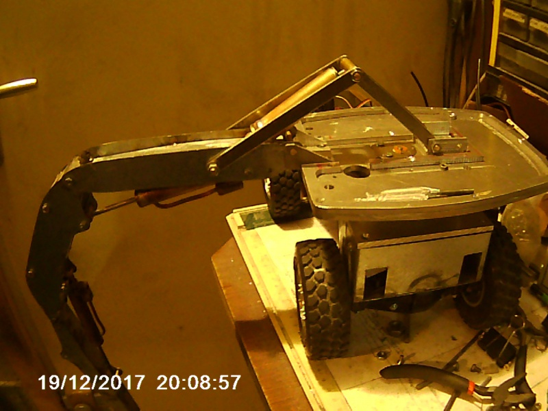 MECALAC 12 MTX - Page 5 403609001