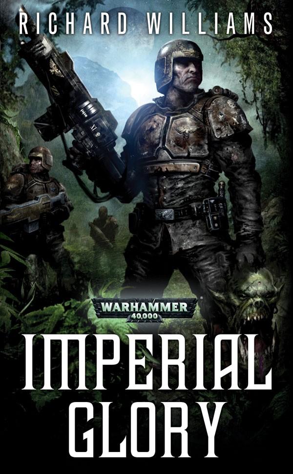 Imperial Glory de Richard Williams 403626imperialglory
