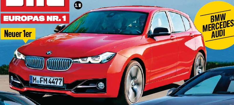 2018 - [BMW] Série 1 III [F40-F41] 4038131er