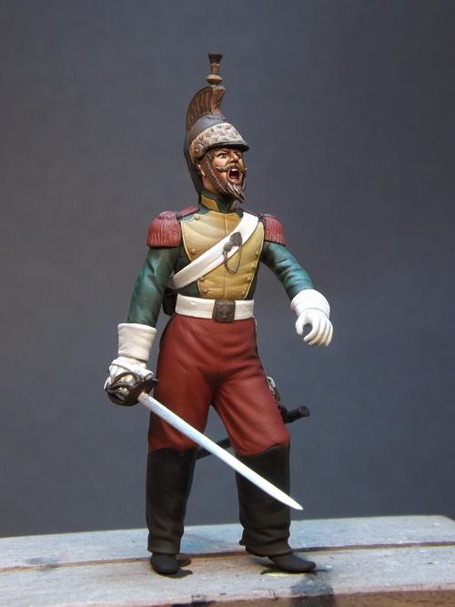 Le combat de Kanghil, Crimee 1855 403868kanghil7