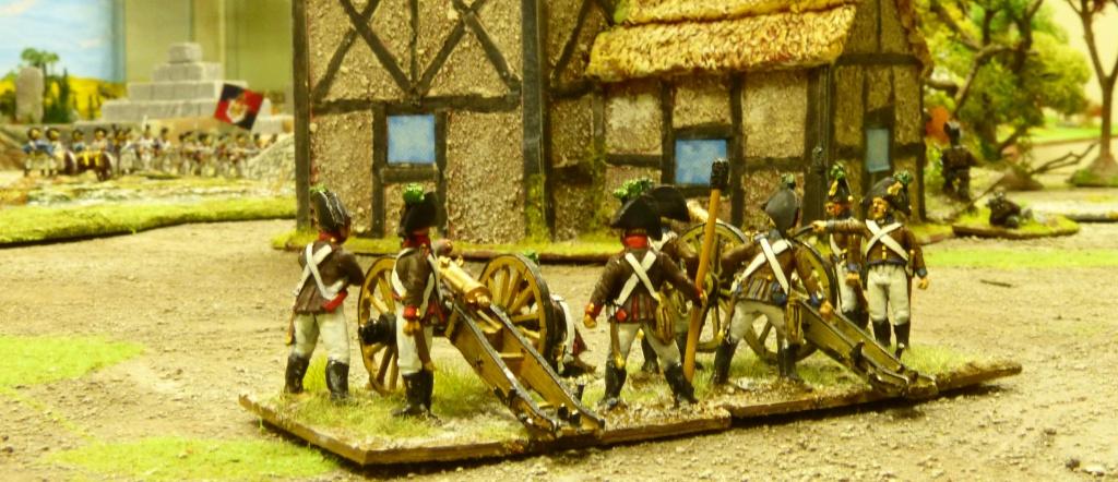 Campagne 1809 (ou ce que vous verrez à Bourges pour Avaricum v !) 404561P10307012