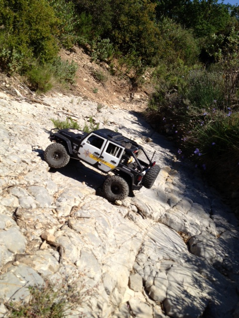 AXIAL SCX10 Jeep JK SHERIFF !! - Page 4 404622photo15
