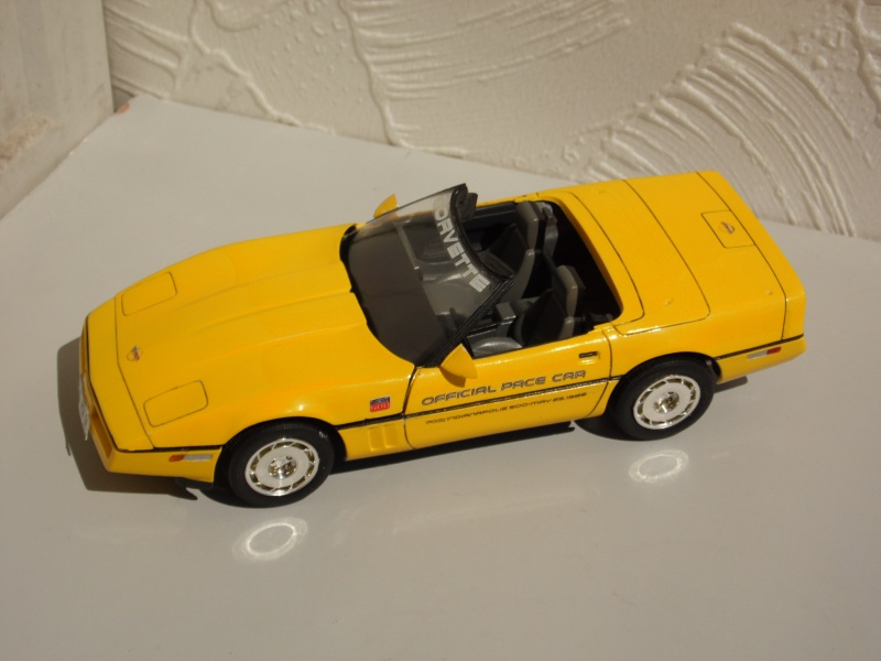 Chevrolet Corvette's C4. 404849SAM4986
