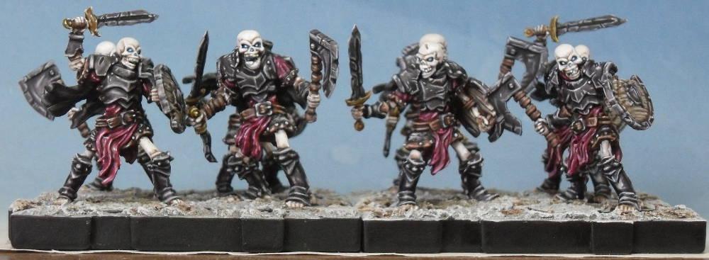 Peinture de mon armée de Mort-Vivants 405090Srie1201