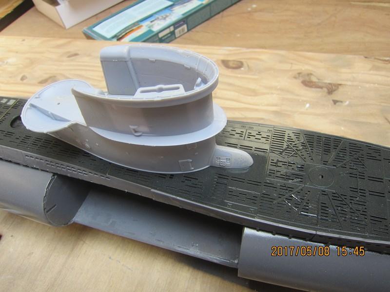 U-boat  U 96  1/48 de Hachette/Amati - Page 2 405502IMG4630Copier