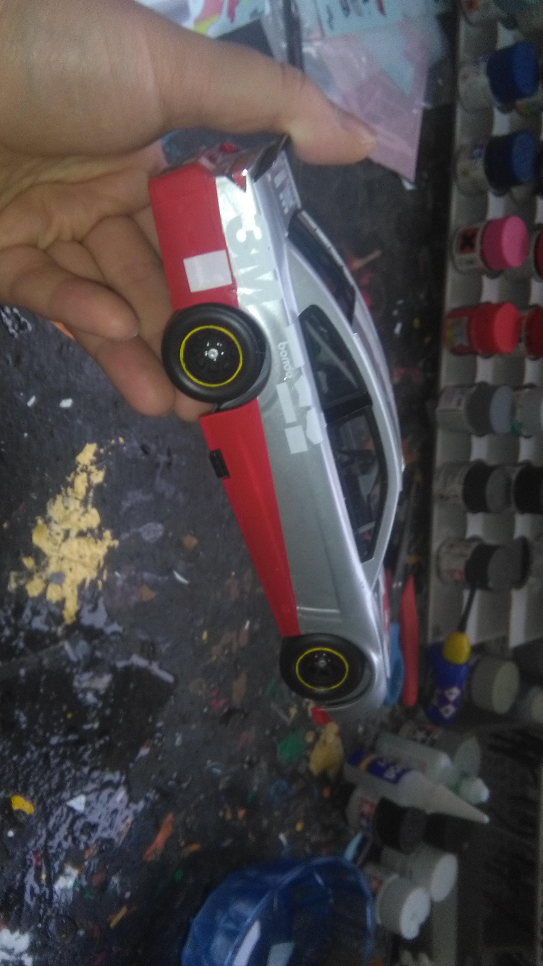 Chevrolet SS 2015 #24 Jeff Gordon 3M 405583IMG20170320133455