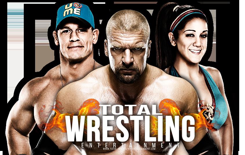 Total Wrestling Entertainment 405720Banniere