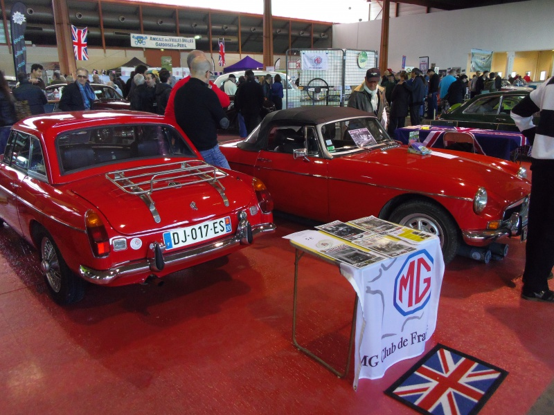 Salon Auto Moto Prestige et Collection 2016 à NÎMES 405904automotoretroNIMES2016022