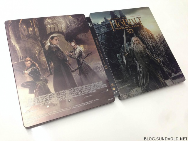 Collection de Logan - Page 2 406003thehobbitthedesolationofsmaugsteelbook3d2