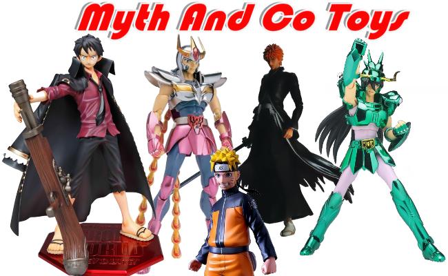 MYTH AND CO TOYS (PROMO DE NOEL - 10% avec le code XXXMAS) 406200ban5