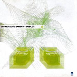Compilations incluant des chansons de Libera 408174WarnerMusicJanuary2002Sampler300