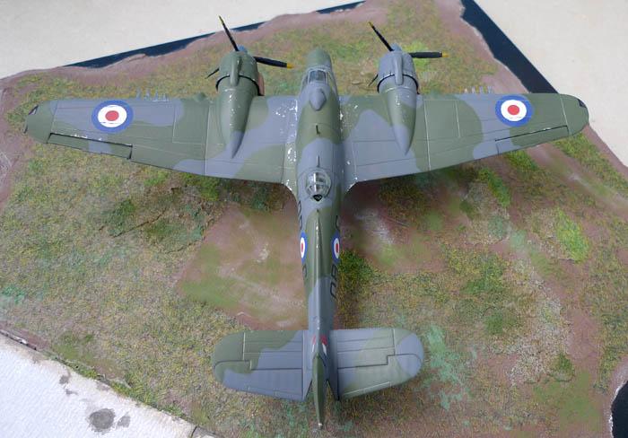 [Matchbox] Beaufighter Mk X. 408286Beau56