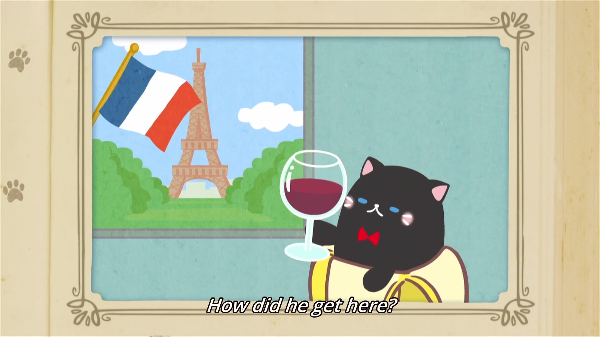 [2.0 ]Synthèse des persos français, belges... dans les comics, les jeux vidéo, les mangas et les DAN!  - Page 6 408623HorribleSubsBananya071080pmkvsnapshot022620160815194230