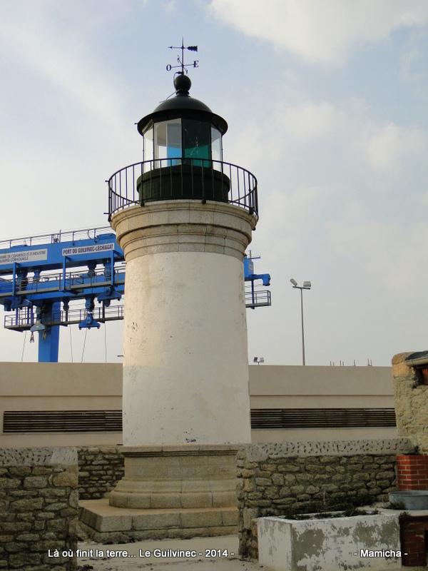 Les phares du Guilvinec/Léchiagat 40898120140326LeGuilvinec65001