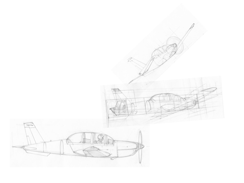 exercice de perspective - Page 2 409530BreakCartoucheDor