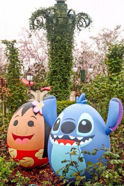 [Shanghai Disney Resort] Le Resort en général - le coin des petites infos  - Page 5 409975w445