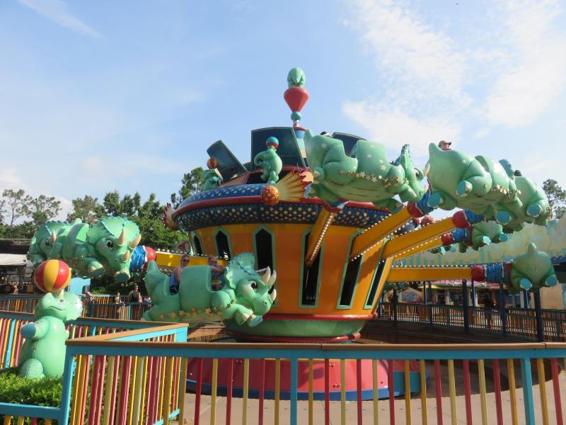 Walt Disney World + Universal Studios + Sea World + Busch Gardens Summer 2014 - Page 6 410155IMG1294