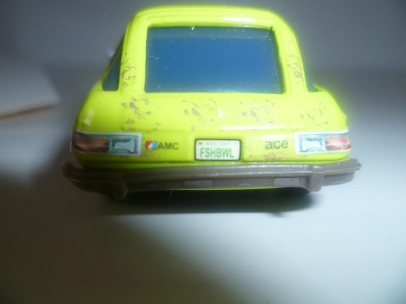 erreur Acer 410220P1040200