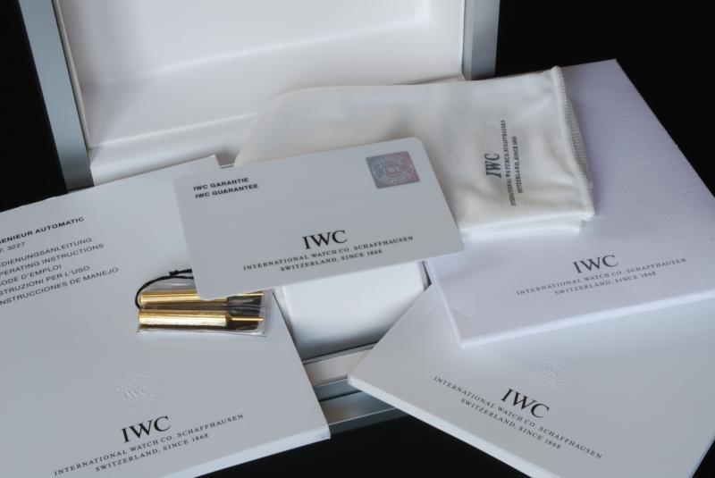 IWC Ingénieur AMG 410263DSC_0113