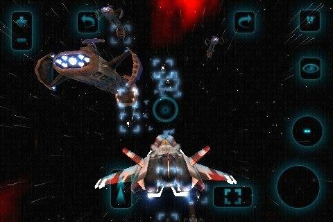 [JEU] NO GRAVITY : Bataille stellaire en 3D [Payant] 4103754