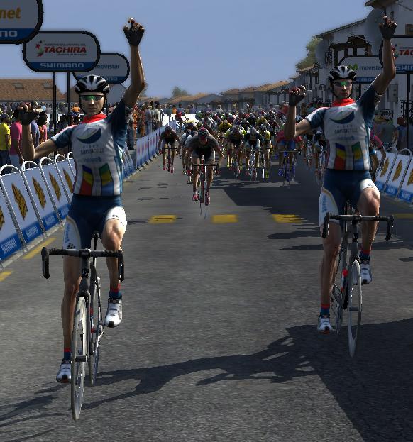 [PCM 2013] Hidro Santa-Cruz [Vuelta al Tachira en Bicicleta] 41049801Etape1