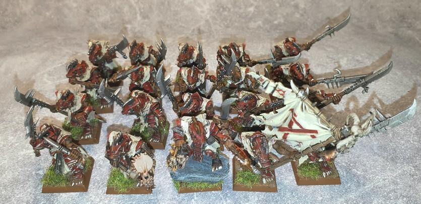 Skaven - Quelques troupes ! 411579Skavensenarmures3