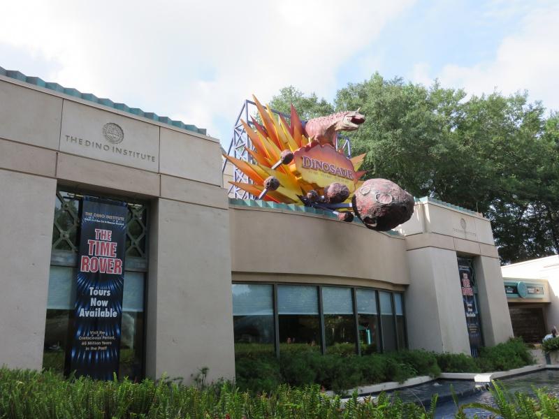 Walt Disney World + Universal Studios + Sea World + Busch Gardens Summer 2014 - Page 6 411652IMG1301