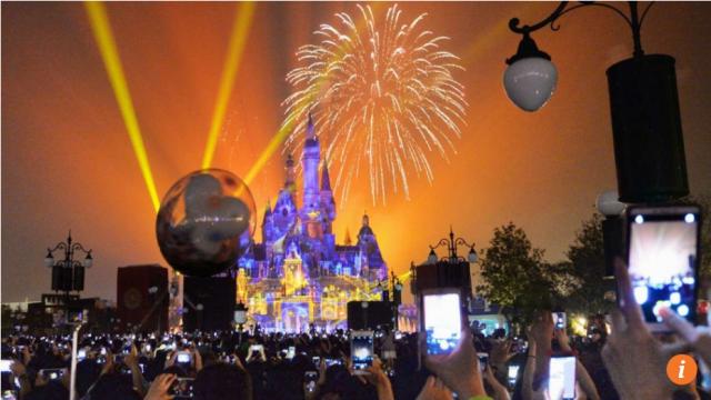 Soucis de fréquentation pour Shanghai Disney Resort ? 411658W162