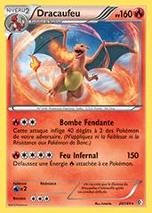 Les Tutos De PouliMew : Cartes Pokémon - Évolutions 411903dracaufeu