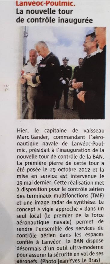 [LES B.A.N.] LANVÉOC POULMIC - Page 16 415184Lanvoc