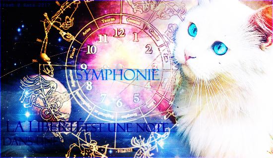 Lien avec la Symphonie 415239Symphonie