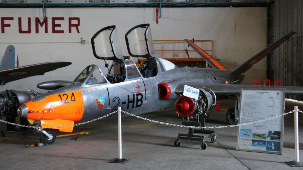 Musée de l'aviation - Aérodrome de Lyon Corbas - LFHJ - Page 2 415612IMG0099