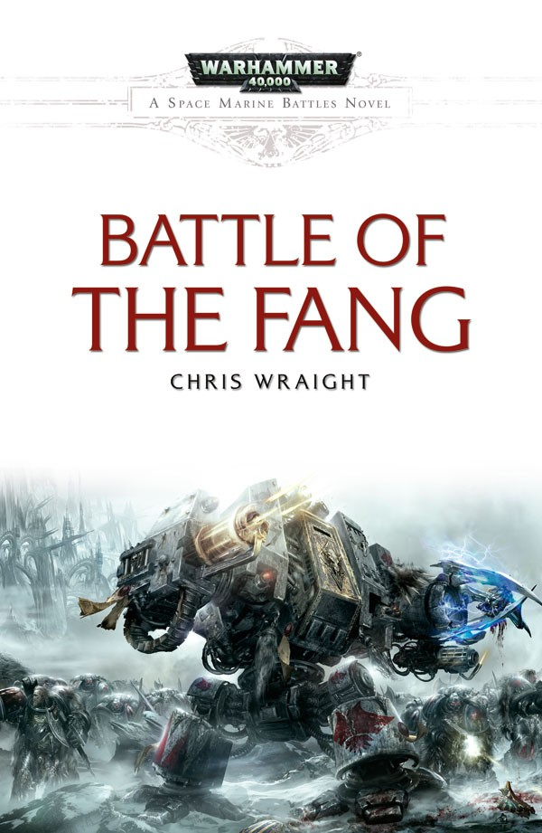 Battle of the Fang de Chris Wraight 415827BattleofFang