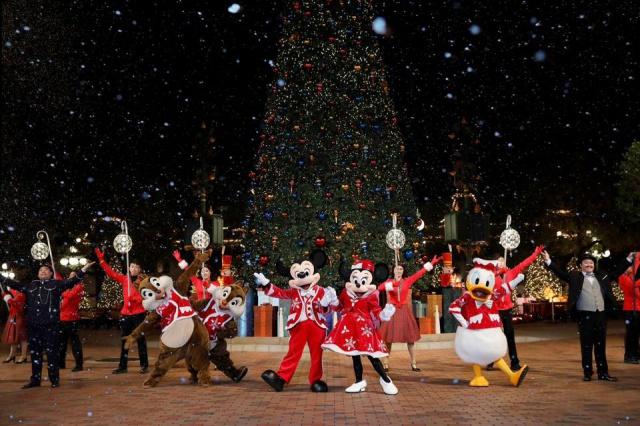 [Hong Kong Disneyland Resort] Le Resort en général - le coin des petites infos - Page 11 417081w761