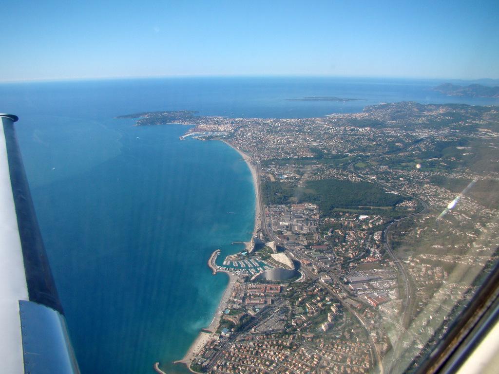 LFMN/LFMD-de nice à Cannes 417146DSC02425