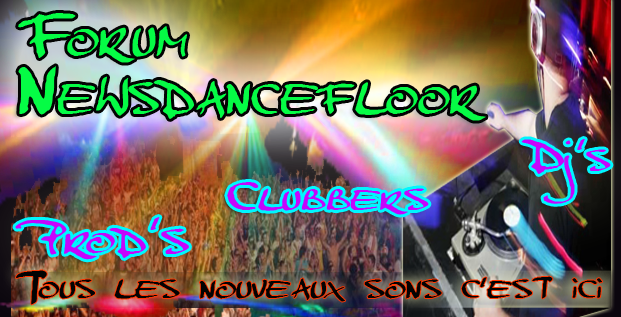 NEWS DANCEFLOOR