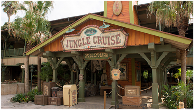 [Tokyo Disneyland] Jungle Cruise : Wildlife Expeditions (8 septembre 2014) 418037ju4