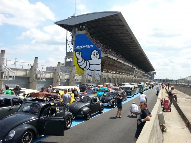 Super VW Festival Le Mans 2014 41844920140726150120