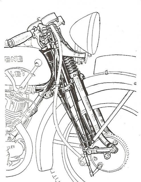 Moto René Gillet 750 type G 1929 - Page 2 419668dessin
