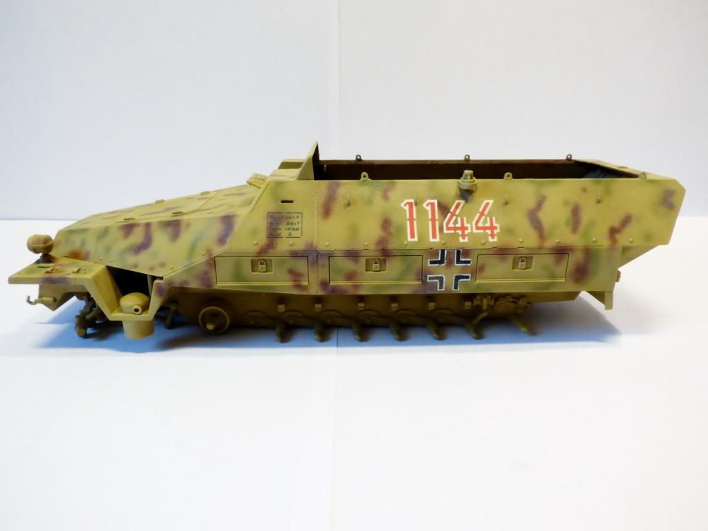 sdkfz - SdkFz 251 / 9  Tamiya / AFV 419695P1070076Copier