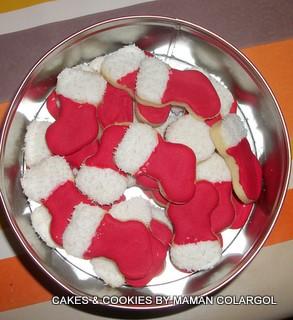 Décembre 2011 : biscuits décorés 4196971000338
