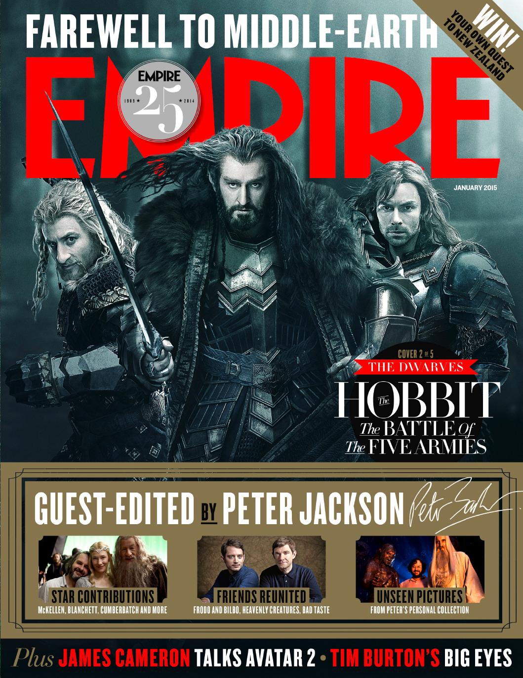 Le Seigneur des Anneaux / The Hobbit #3 420329Stills48