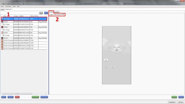 [Débutant] Vérifier si le contenu personnalisé téléchargé pour le CAS est en HQ ou pas 420901Post1image4