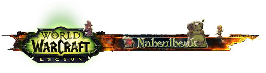Les Barjos Sur World Of Warcraft