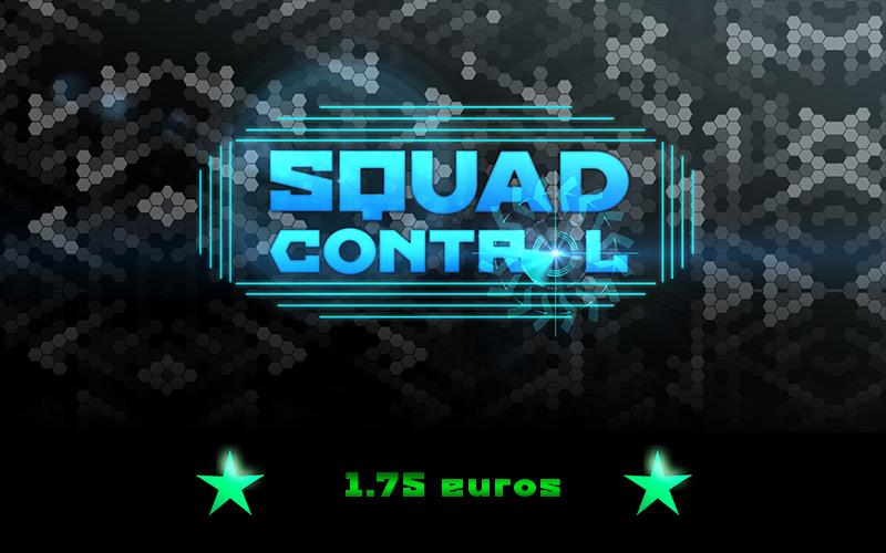 Application Squad Control 421982Promo