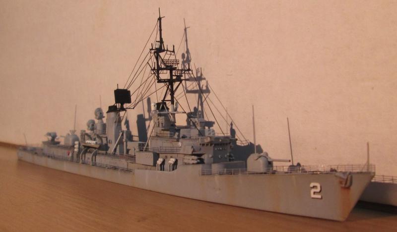 USS Charles F. Adams 1/700 422326IMG0573