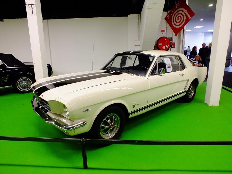 Salon de la voiture de collection à Dijon Versus 2017 ce dimanche 02 Avril 423102DSCF0490