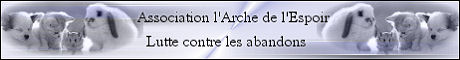 L'Arche de l'Espoir